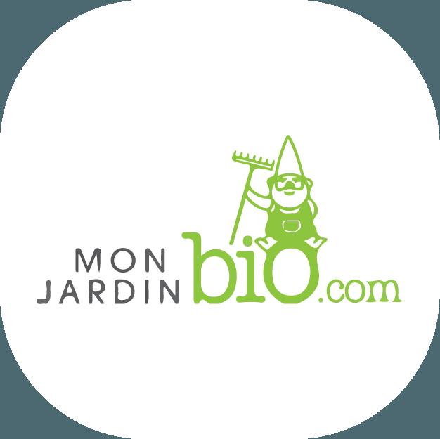 Mon Jardin Logo